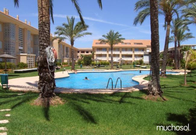Appartement pour 4 personnes à Javea - Ref. 50376-2