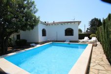 Villa avec 2 chambres à Mont-Roig del Camp