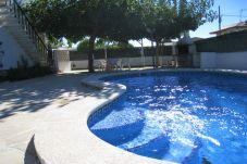 Villa avec piscine dans le quartier de Tres Calas / Tres Cales