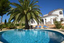 Villa à Ametlla de Mar à 300 m de la plage