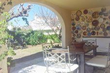 Villa à Cambrils pour 8 personnes avec 4 chambres