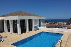 Villa avec piscine à Denia