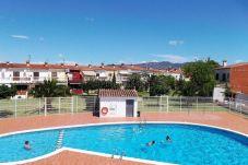 Villa avec piscine à Empuriabrava