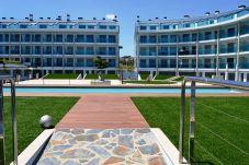 Appartement avec piscine à Javea