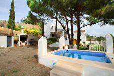 Villa en front de mer à Mont-Roig del Camp