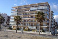 Appartement avec 1 chambre à 20 m de la plage