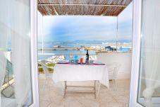 Appartement en front de mer à Rosas / Roses