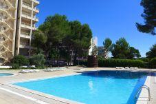 Appartement avec piscine à Salou