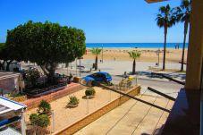 Appartement en front de mer à Torredembarra